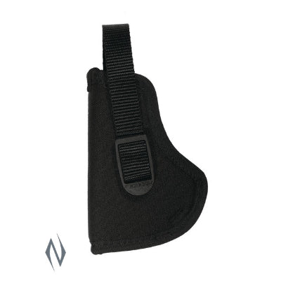 UNCLE MIKES SIDEKICK HIP HOLSTER BLACK SIZE 12 LH - SKU: UM81122, 50-100, ebay, holsters, Shooting-Gear, uncle-mikes
