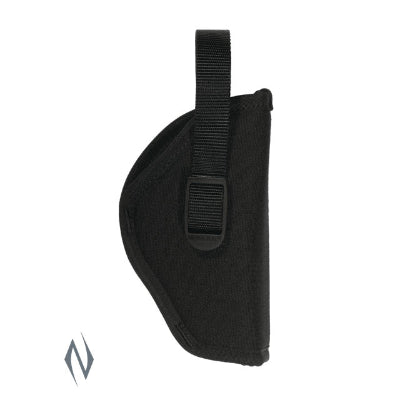 UNCLE MIKES SIDEKICK HIP HOLSTER BLACK SIZE 15 RH - SKU: UM81151, 50-100, ebay, holsters, Shooting-Gear, uncle-mikes