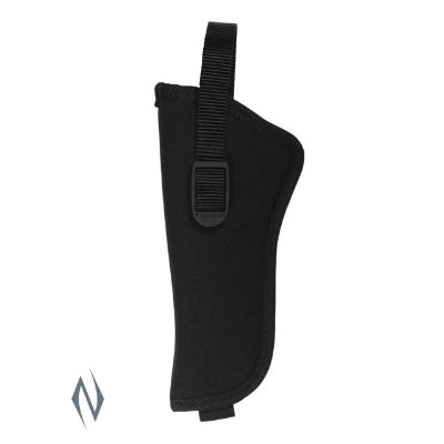 UNCLE MIKES SIDEKICK HIP HOLSTER BLACK SIZE 18 LH - SKU: UM81182, 50-100, ebay, holsters, Shooting-Gear, uncle-mikes