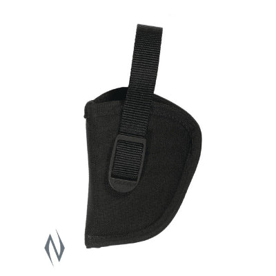 UNCLE MIKES SIDEKICK HIP HOLSTER BLACK SIZE 36 LH - SKU: UM81362, 50-100, ebay, holsters, Shooting-Gear, uncle-mikes