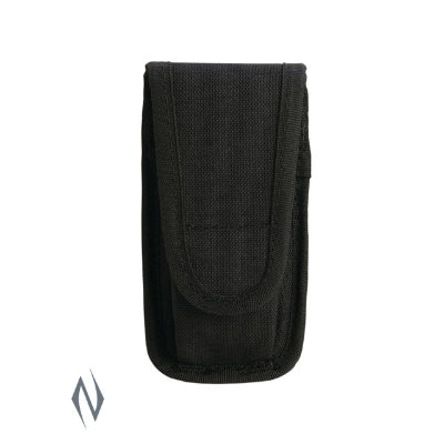 UNCLE MIKES UNIVERSAL SINGLE MAGAZINE CASE - SKU: UM88321, ammo-magazine-pouches, ebay, Shooting-Gear, uncle-mikes, under-50