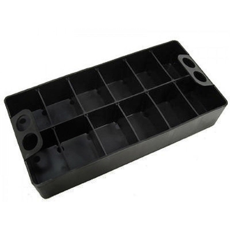 SMART RELOADER Ammo Box #50 Ammo Tray Only (3set) - SKU: VBSR626, ammo-boxes, ebay, Reloading-Supplies, smart-reloader, under-50