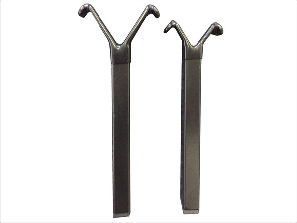 SMART REST - RACKEN REST - V Mounts - Long Pair - SKU: LONGVM, amazon, ebay, Shooting-Gear, shooting-rests-bags, smart-rest, under-50