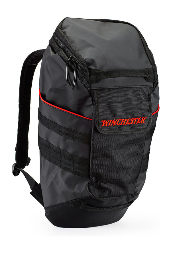 WINCHESTER BACK PACK - BLACK - SKU: WBACKPACK, 100-200, Amazon, backpacks-tactical-bags, ebay, Shooting-Gear, winchester