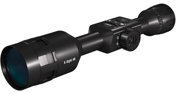 ATN X-Sight 4K 3-14x Pro Edition- New Model 2018 - SKU: DGWSXS3144KP