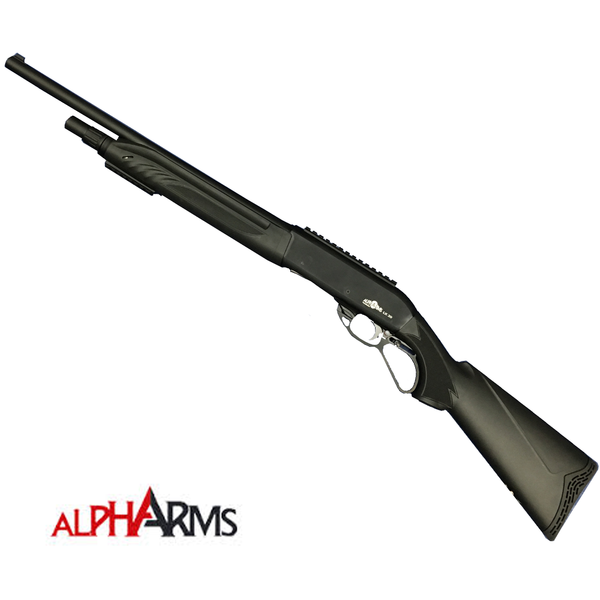 ALPHARMS LX20 LEVER ACTION SHOTGUN**