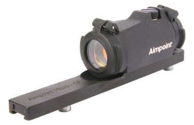 AIMPOINT Micro H-2 2MOA (Leupold QR Mount) - SKU: AP-200220, 1000-2000, aimpoint, ebay, Optics, red-dot-reflex-sights