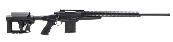 Howa - Aussie Precision Chassis 26IN Blu Threaded 6.5 Creedmoor - SKU: HAPC65T26, 1000-2000, bolt-action-rifles, Firearms, howa, Rifles