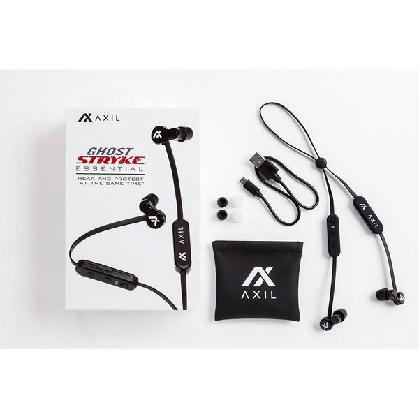 SPORT EAR GHOST STRYKE ESSENTIAL - SKU: SE-GSE, 200-500, Amazon, earmuffs-ear-plugs, ebay, Shooting-Gear, sport-ear