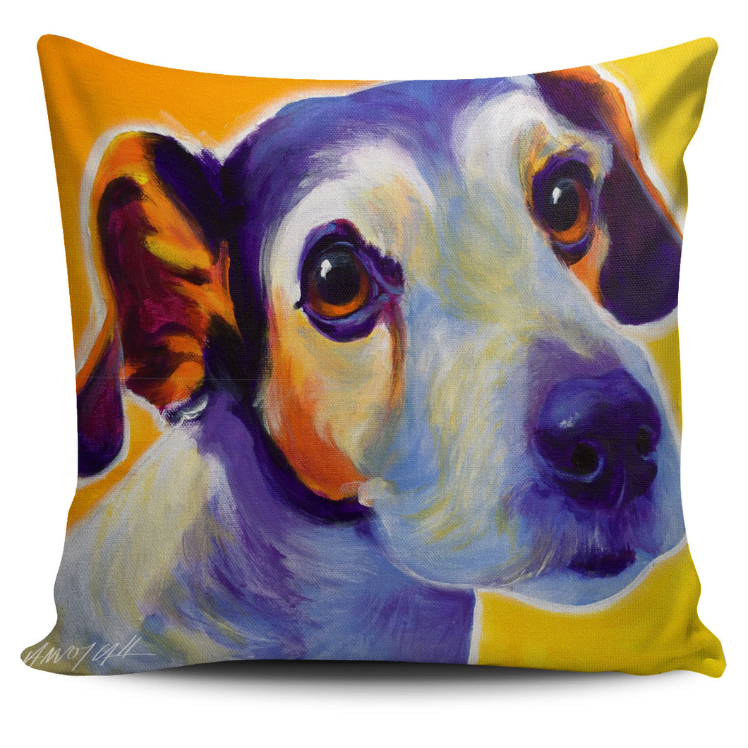 Dog Images from Dawg Art - Jack Russell Mudgee