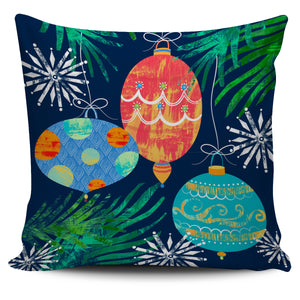 Lisa Powel Braun Christmas Art - Xmas Ornaments