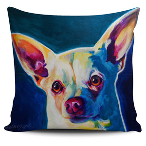 Dog Images from Dawg Art - Chihuahua Coco