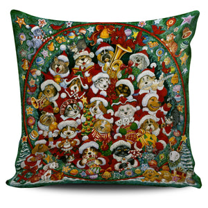 Bill Bell Christmas & Holiday Art - Santa Paws 3