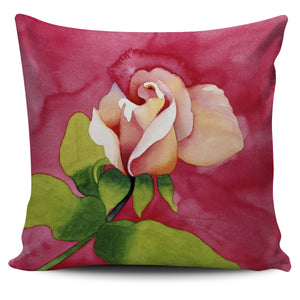 Mary Russell Botanical Art - Goddess Rose