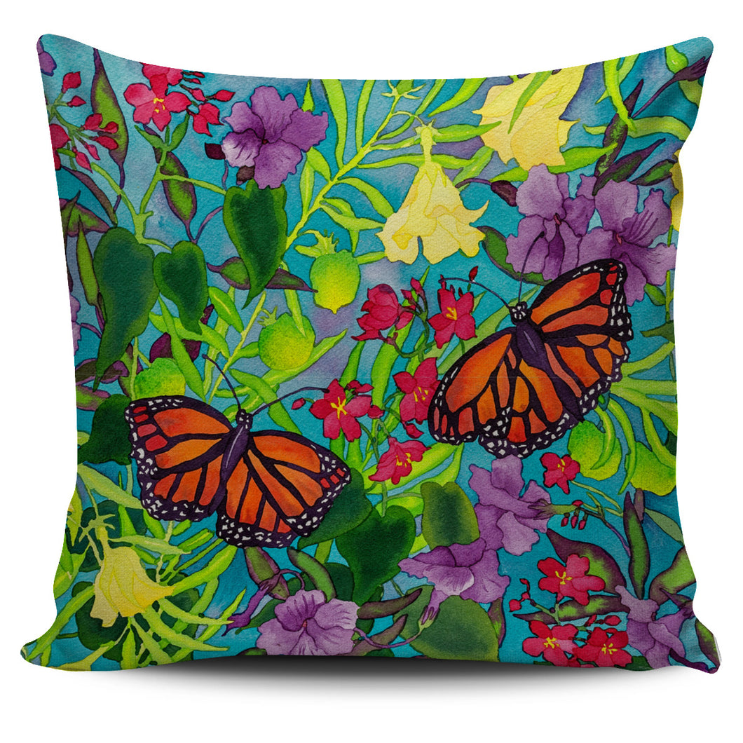 Carissa Luminess Wildlife and Flowers - Rainbows and Butterflies