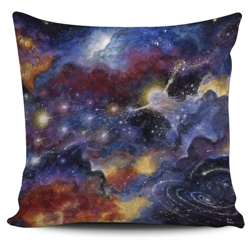 Heavenly Decorative Pillow Covers