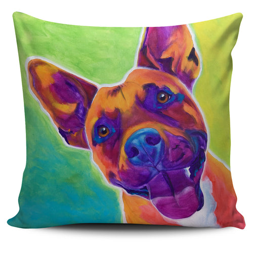 Dog Images from Dawg Art - Pit Bull Billy
