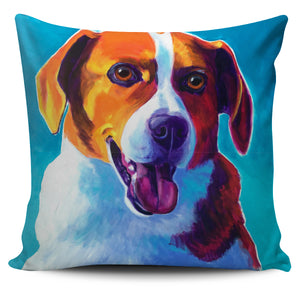 Dog Images from Dawg Art - Beagle Penny