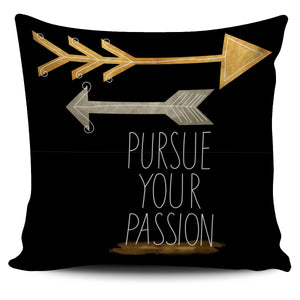 Lisa Powel Braun Inspirational Art - Pursue Your Passion