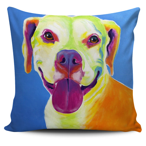 Dog Images from Dawg Art - Pit Bull Daisy