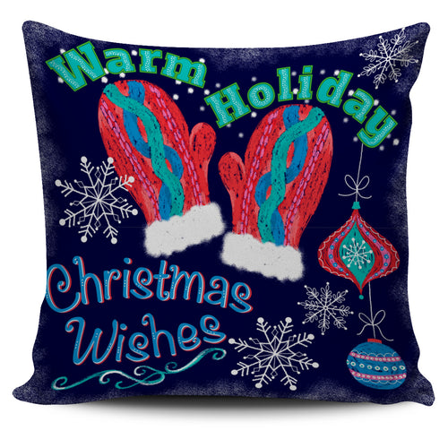 Lisa Powel Braun Christmas Art - Xmas Wishes