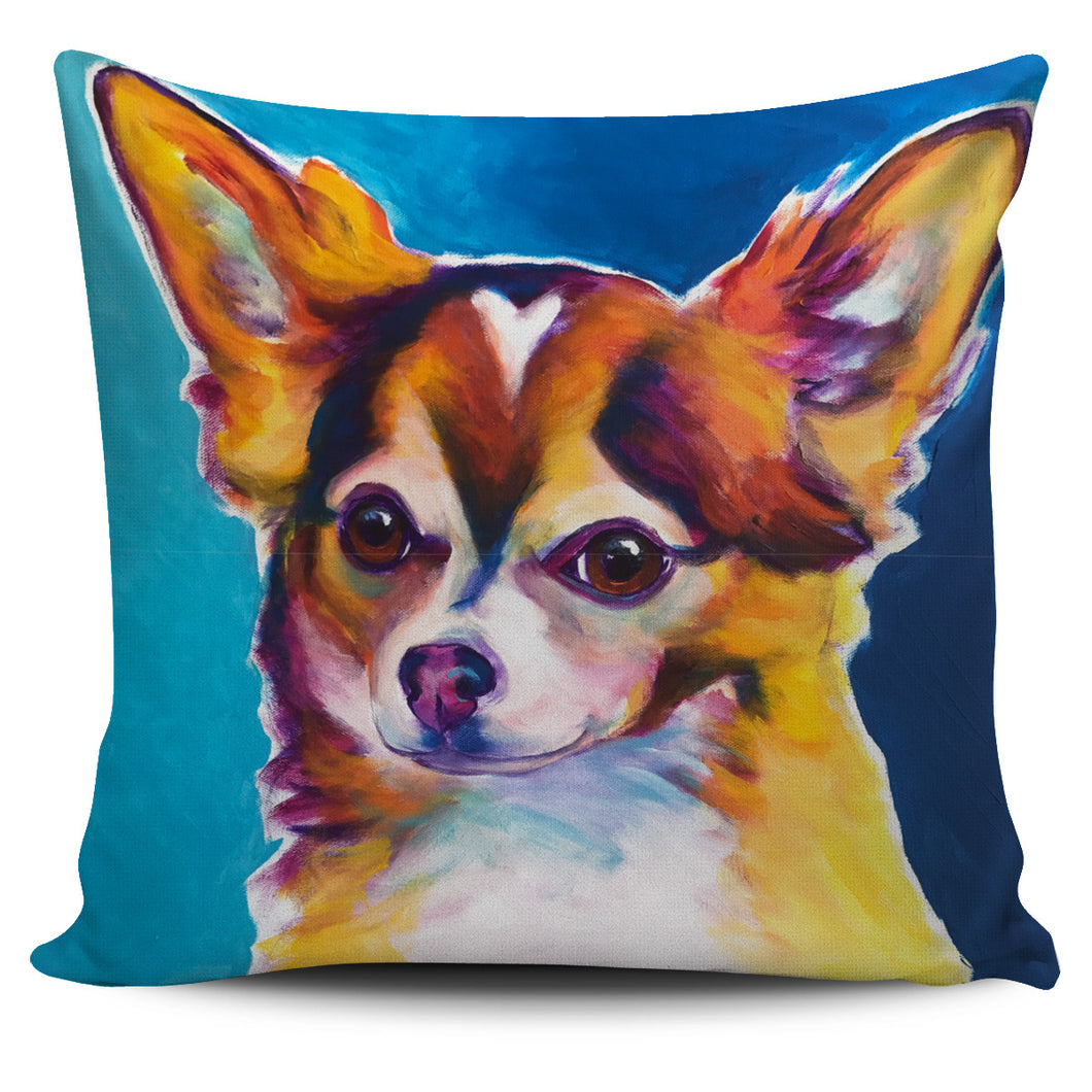 Dog Images from Dawg Art - Chihuahua Honey