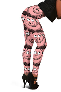 PIGGLY WIGGLY Leggings