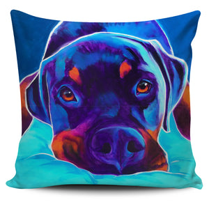 Dog Images from Dawg Art -Rottie Dexter