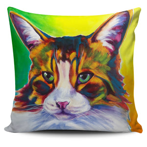 Cat Images from Dawg Art - Cat Tabby