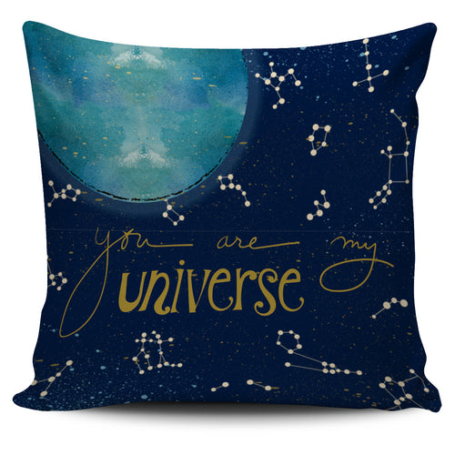 Lisa Powel Braun Inspirational Art - Universe