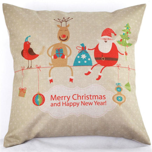 Christmas Pillow Cover $5 Special