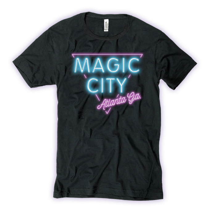 Magic City Neon