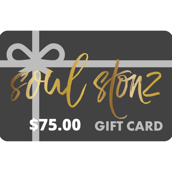 SoulStonz Gift Card