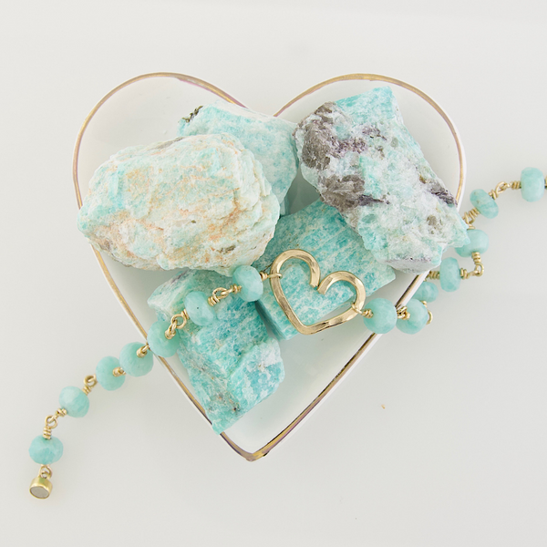 Enchanted - Amazonite