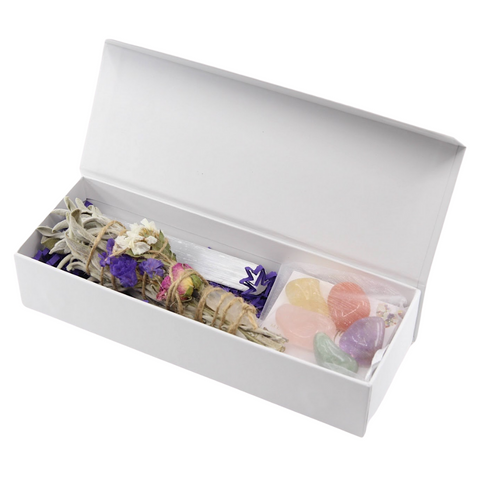 Crystal Essential Gift Box