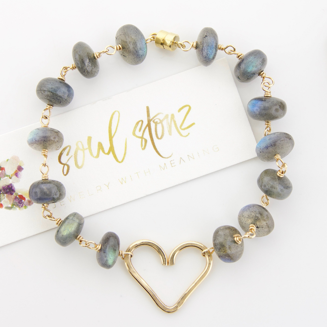 Enchanted - Labradorite