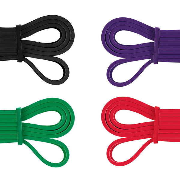 Pole Band Pull Up Assist Band, Stretch Resistance Band Extra Durable