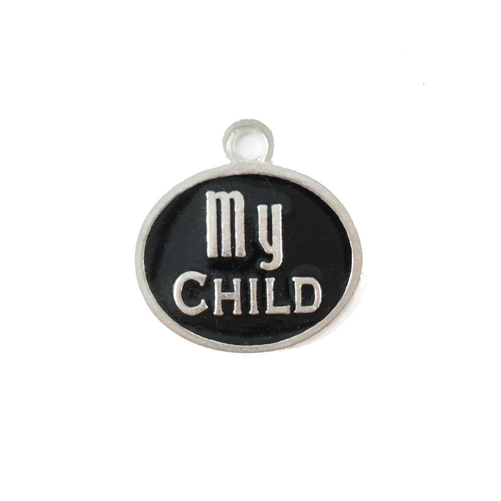 AT04-My Child Pet Tag