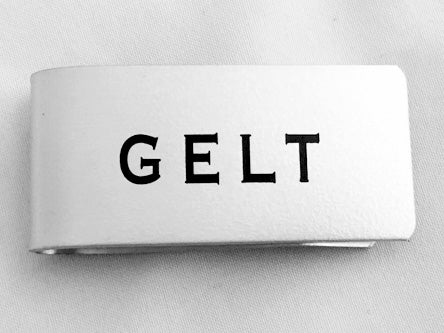 MC34-Gelt Money Clip
