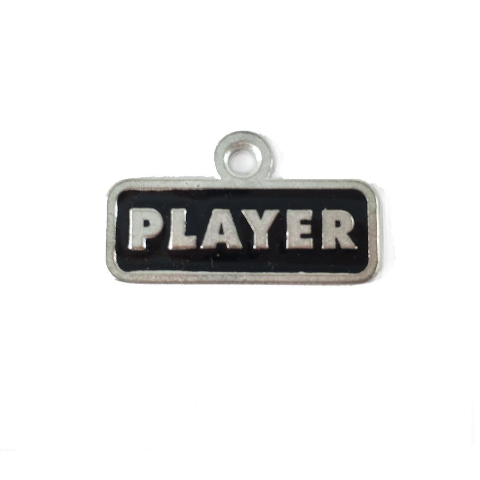 AT81-Player Pet Tag