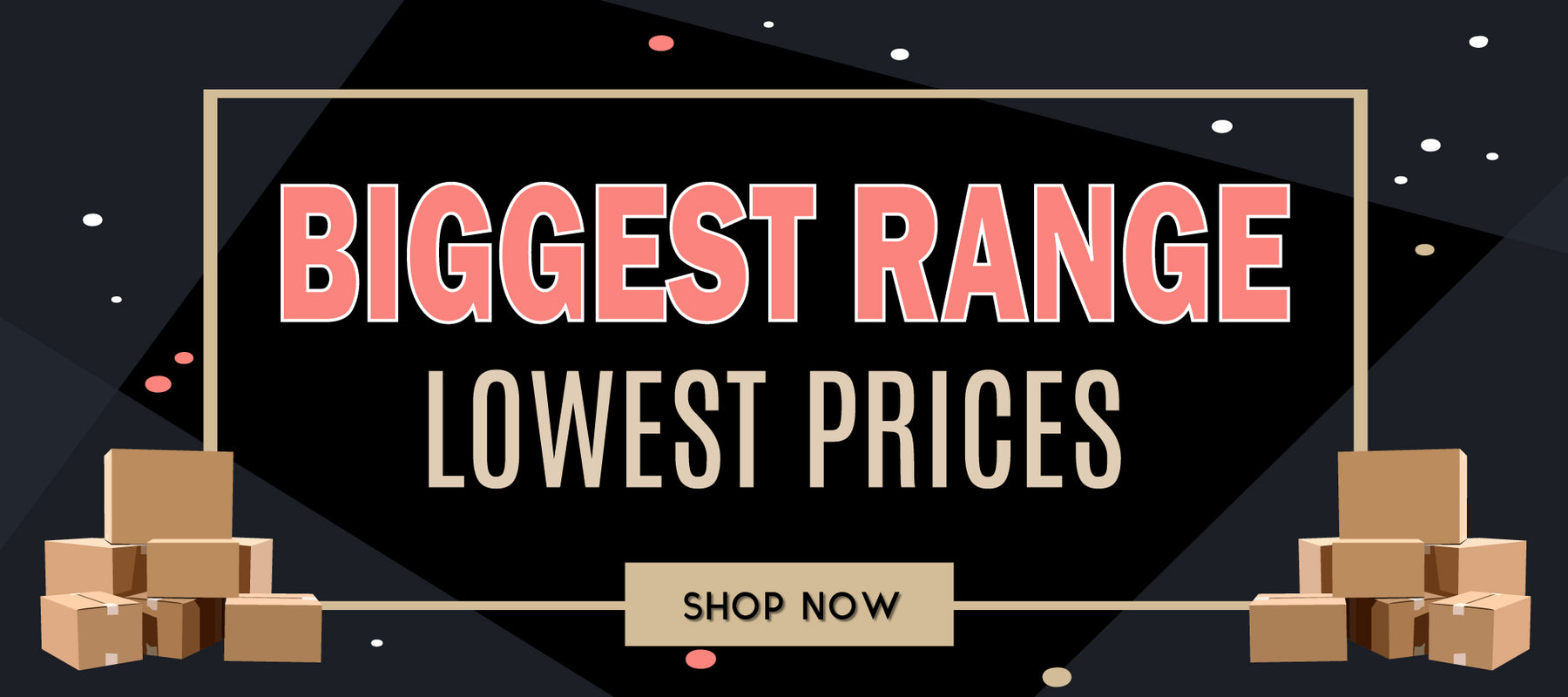 Bongsmart: Biggest range, lowest prices
