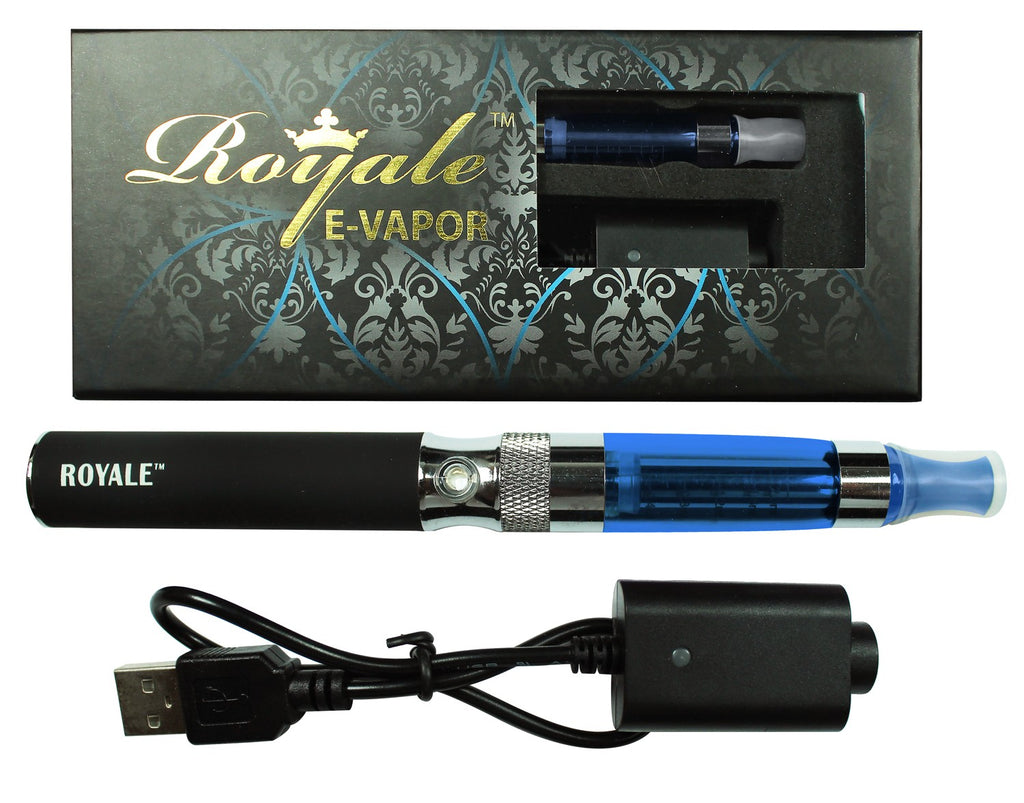 Royable Rechargeable E Vapour - Best E Cig