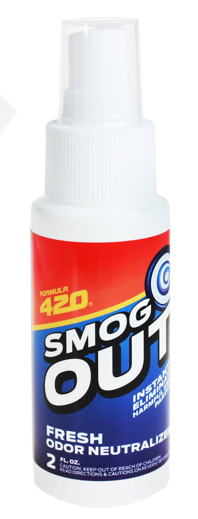 Original Smog Out Odor Neutralizer