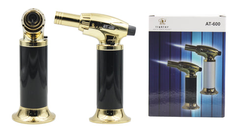 Multipurpose Butane Blow Torch Jet Lighter