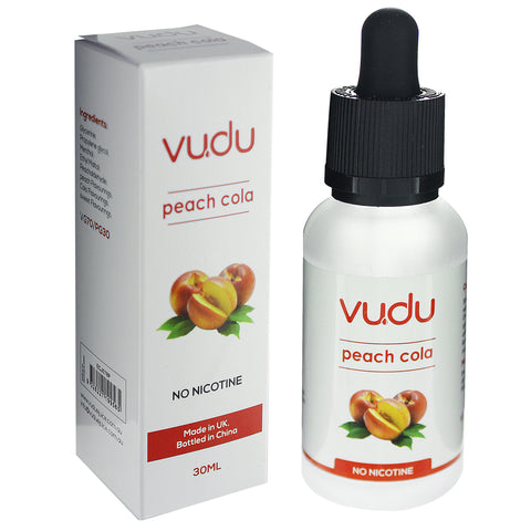 Vudu - Peach Cola E-Juice