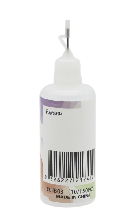 E-juice Refill Bottle 60ml