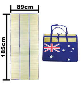 Australia Flag Beach Mat