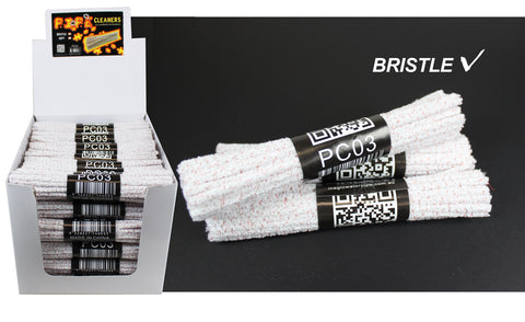 Pipe Cleaners- Bristle
