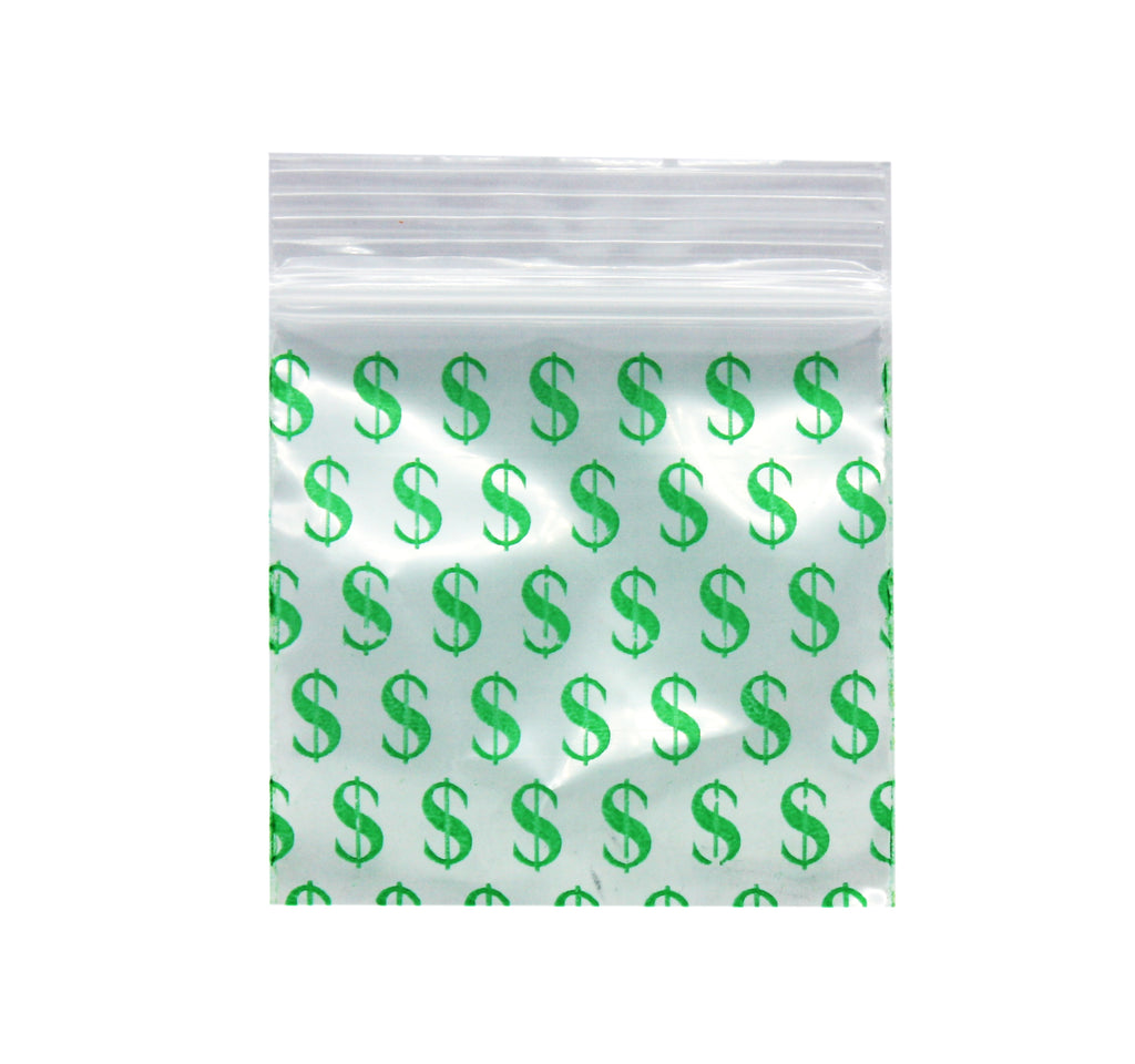 Dollar Bag 51mm x 51mm