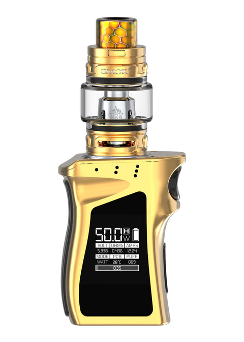 SMOK Mag Baby Kit - Gold Black